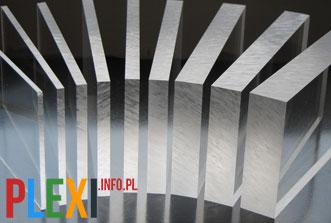 płyty plexi wylewane pleksi